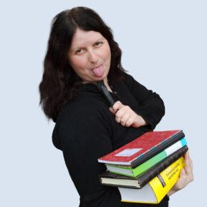 Sabrina Schuh